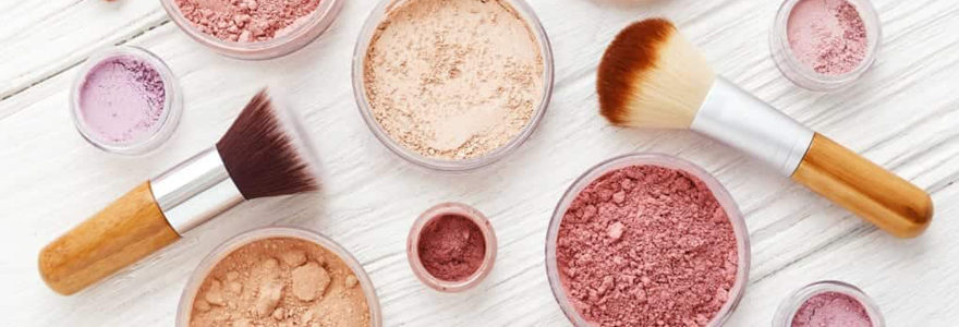 maquillage rechargeable vegan
